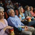 Age at the Movies: Still Watching