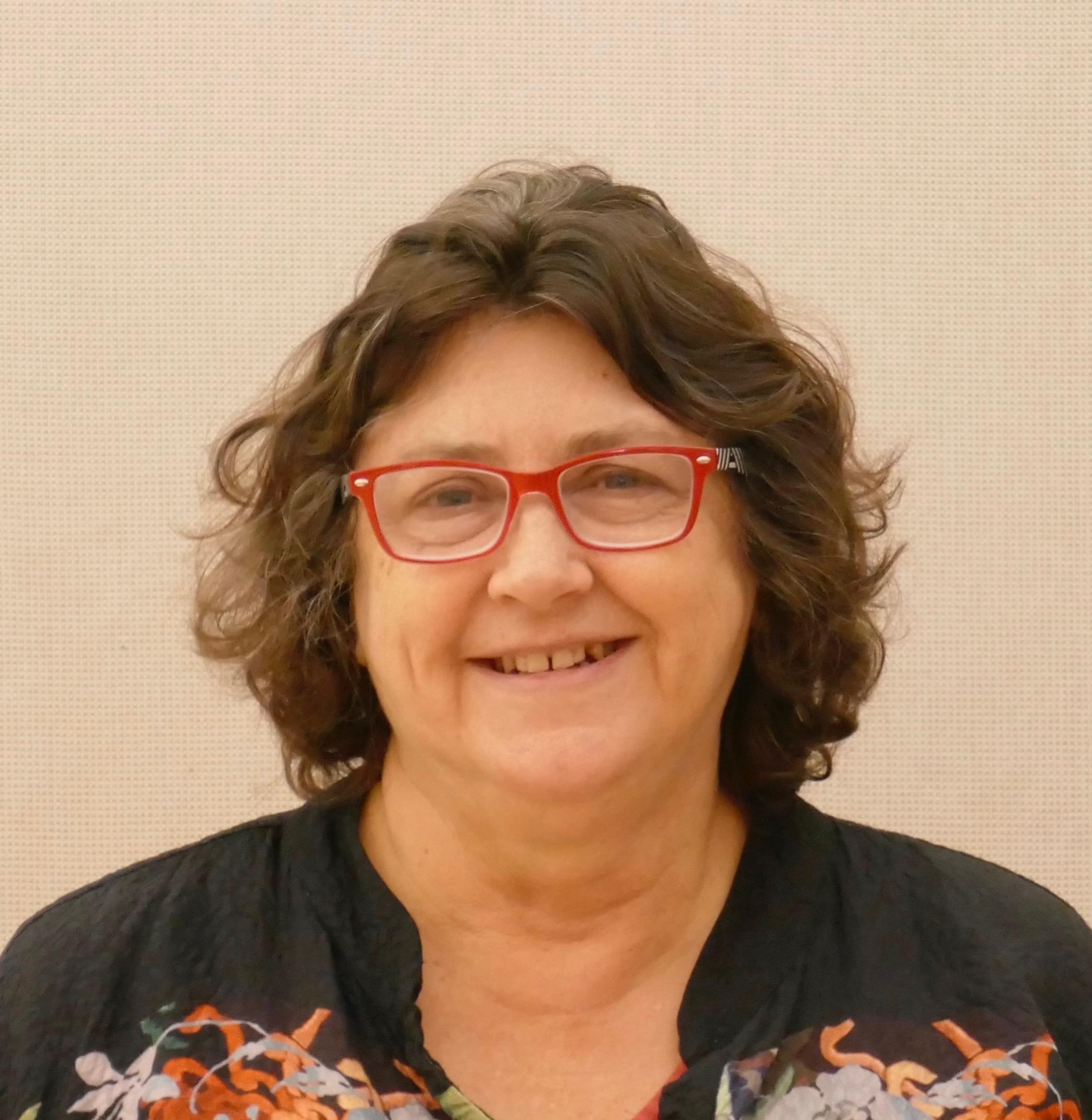 Marie Jobling