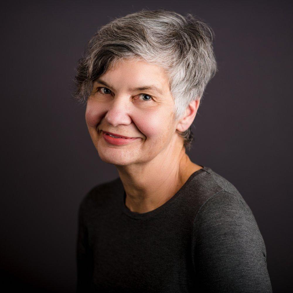 Susanne Stadler