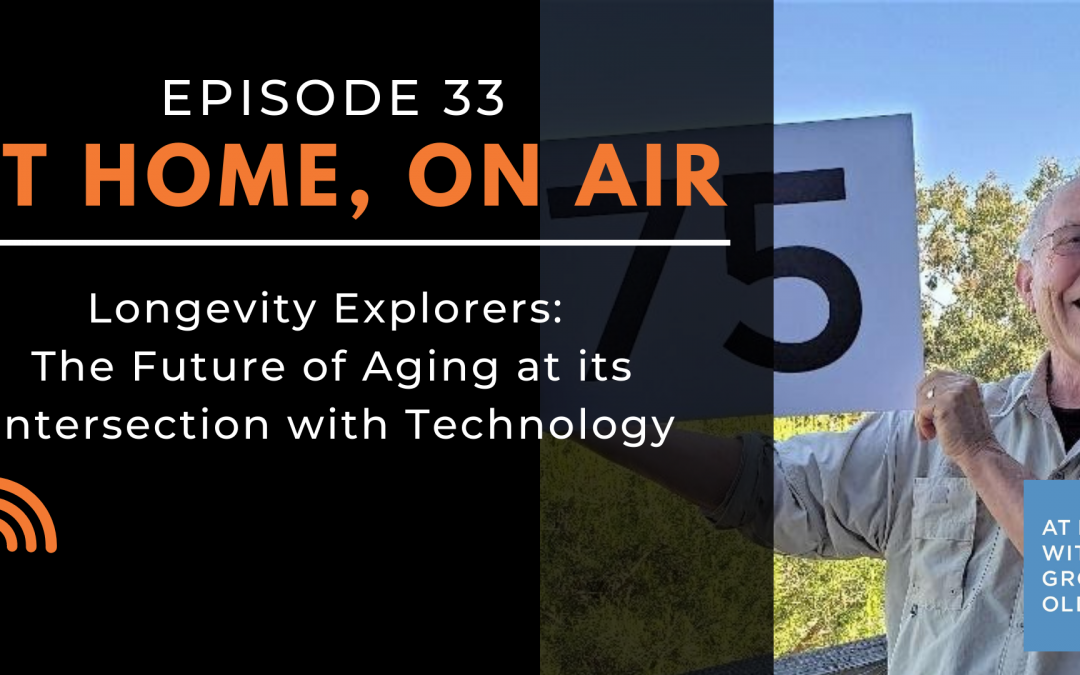 At Home, On Air:  A Conversation with John Milford