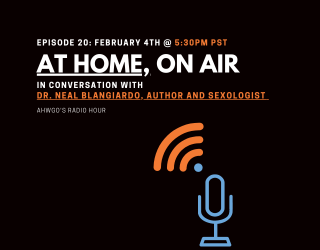 A Conversation with Dr. Neal Blangiardo