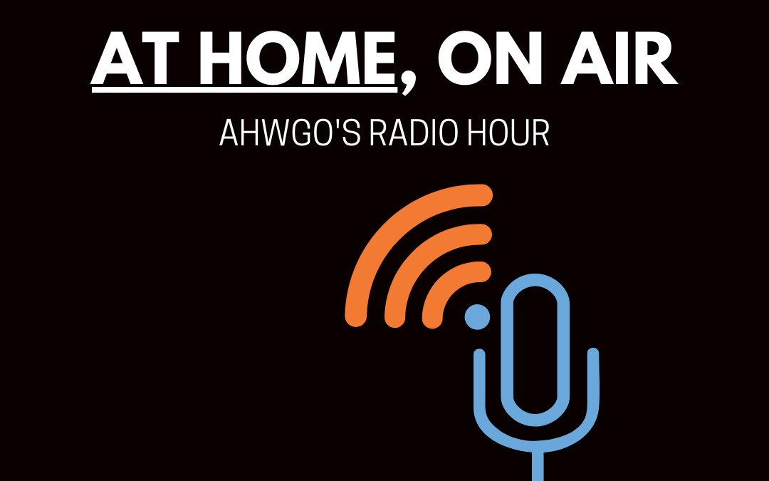 At Home, On Air Season 2 Schedule
