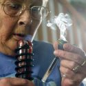 When Retirement Comes With a Daily Dose of Cannabis