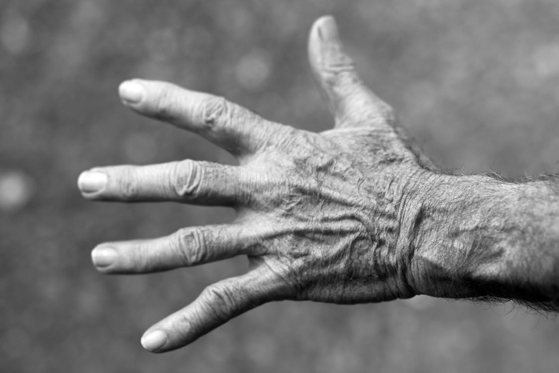An Empirical Approach to Reframing Aging and Ageism