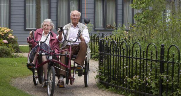 Dementia-Enabling Spaces