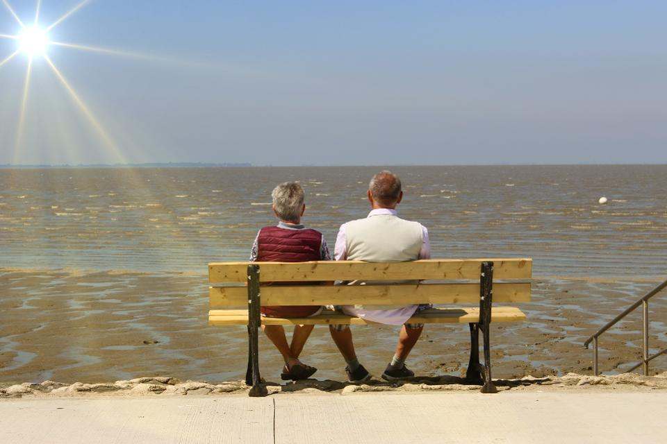 How To Turn Your Retirement Into A Great Second Life